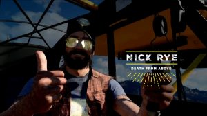 Nick - Air Support